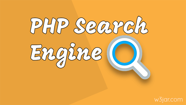 PHP Search Engine with Match Against query