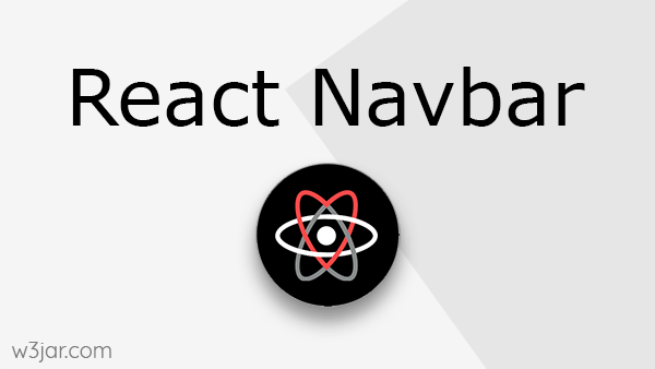React Navigation Example with React Router DOM
