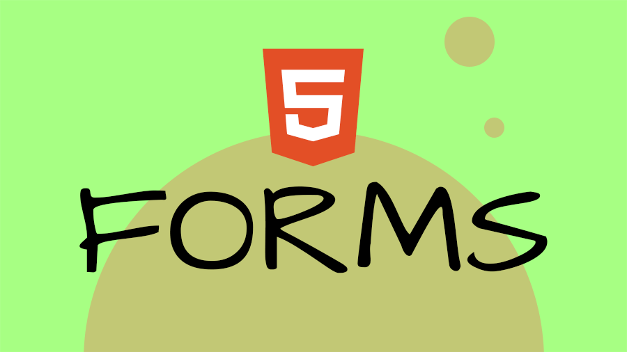 Learn What are HTML Forms