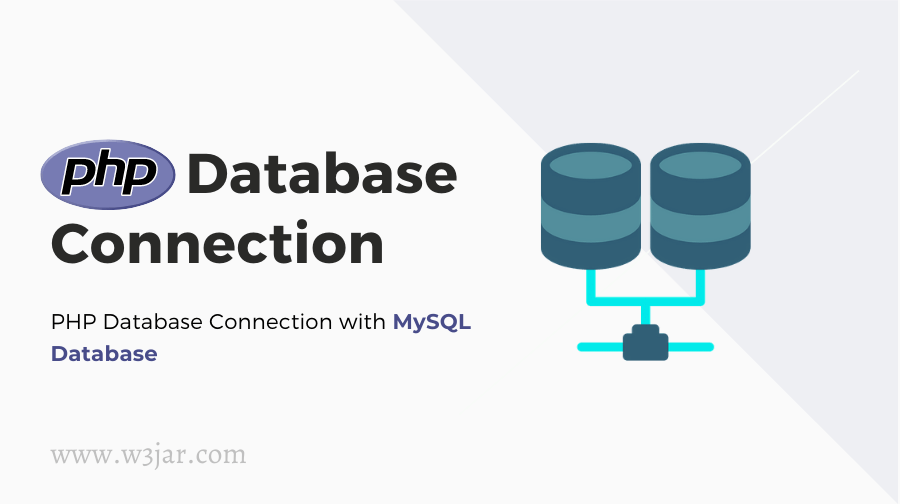 PHP Database Connection with MySQL Database