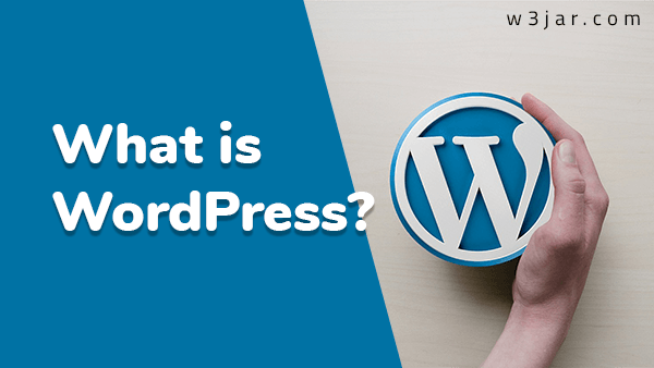 What is WordPress - WordPress Tutorial