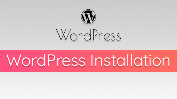 How to install WordPress on Xampp or localhost